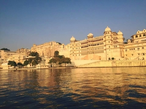 Udaipur – In the Rajputana heartland