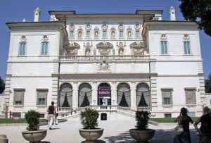Baroque in Rome: Borghese Gallery Tour