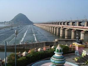 Andhra Pradesh: A Coastal Ride to Hyderabad!
