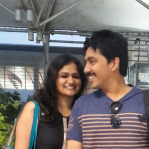 Anusha Mamidanna Travel Blogger