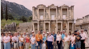 A Private Full Day Ephesus Tour For Cruisers