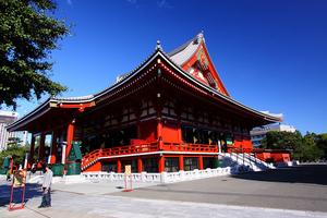 Absolute Tokyo Walking Tour