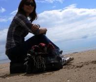 Rie Travel Blogger