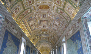 Rome and Vatican City Private Walking Tour