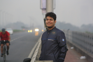 Lavasa Bike Trip