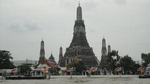 Thailand: The Fun Begins