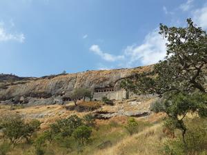 Lenyadri caves : Junnar