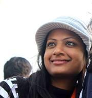 Surbhi Mangla Travel Blogger