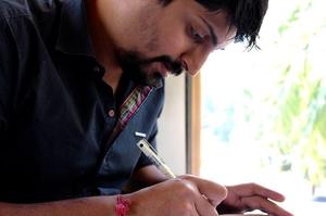Parichay Mehta Travel Blogger