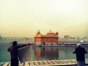"""""""Sadda Punjab"""" Explore Amritsar in a day."""