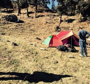 An Amazing Trek to Dayara Bugyal Uttarakhand