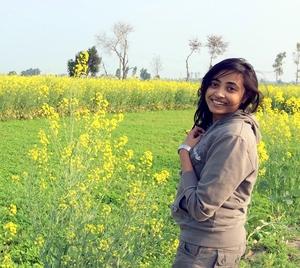 Madhurima Dutta Travel Blogger