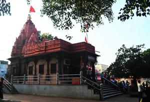 Avantika- Exploring Ujjain!