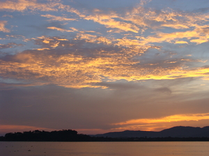 Meghalaya: Abode of clouds
