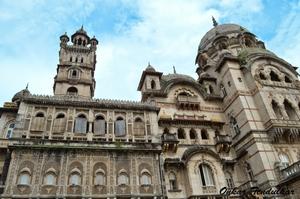 UNESCO heritage- Champaner & Pavagadh