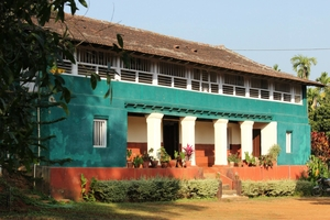 Magical Malnad at Ammadi Mane, Koppa