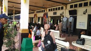 Roads Less Traveled in Thailand - Ayutthaya