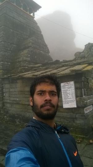 arjun Travel Blogger
