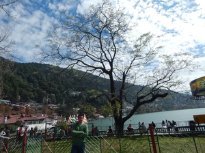 Nanital -City of lakes