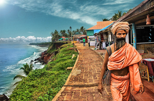 Why you should chuck Goa for Varkala this time
