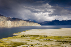 Ladakh - Roof Of The World With Pangong