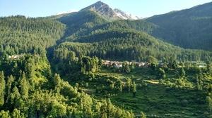 Fierce Parvati Valley (a budget solo trip).