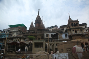 Varanasi: The oldest existing civilization