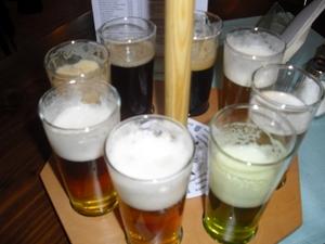 Prague Brewery Tour