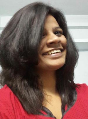 Awani Yaduwanshi Travel Blogger