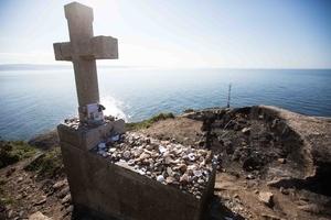 Costa Da Morte – The dead coast