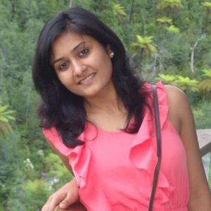 Pallavi Aggarwal Travel Blogger