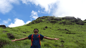 A trek to Tadiandamol peak in Coorg, Karnataka