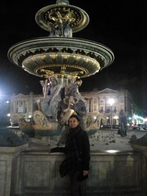 Priyanka Asthana Travel Blogger
