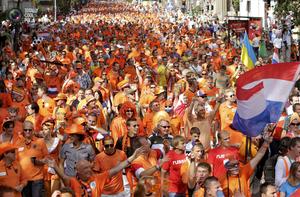 Footy Carnival - FIFA Euro Trip www.footycarnival.com
