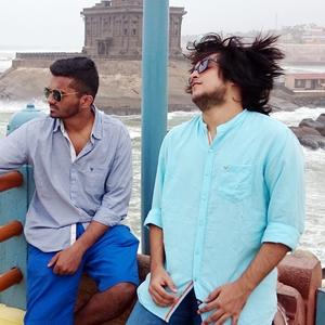 Vinay Dubey Travel Blogger