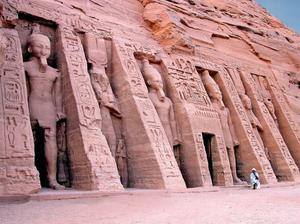 Tour of Egypt & The Nile Cruise
