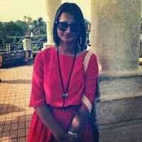 Deepannita Sen Travel Blogger