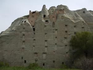Cappadocia -turkey