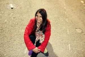 Abha Goyal Travel Blogger