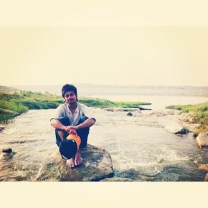 ranadip sikdar Travel Blogger
