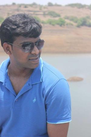 Rahul Gaikwad Travel Blogger