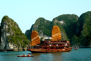 A 9 Day Tour of Vietnam