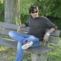 Nirmal Ramakrishnan Travel Blogger