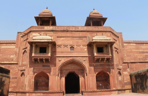 Fatehpur – The Deserted Fortress