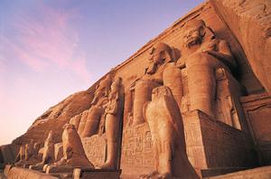 The Great Pyramids & Nile Cruise