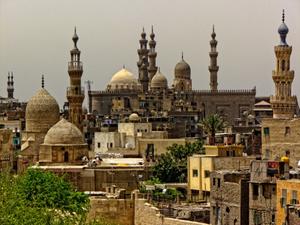Explore Egypt: Cairo, Nile Cruise, & Hurghada