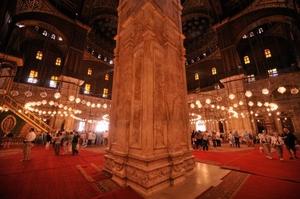 Egyptian Museum, Citadel & Khan El Khali Tour