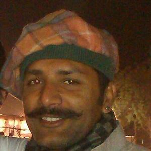 Kuldeep Singh Sayla Travel Blogger