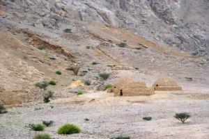 Hafeet Tombs