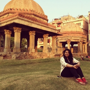 adhisma das Travel Blogger
